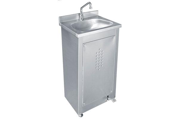 Sanitarni umivaonici icecom