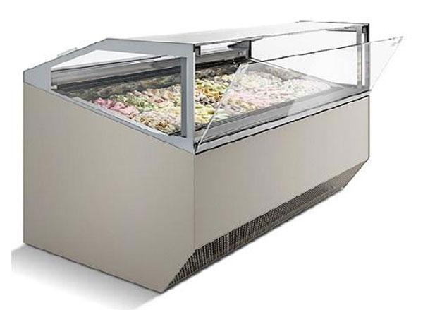 vitrina za sladoled